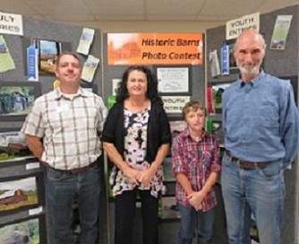 Historic Barn Photo Contest