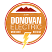 Donovan Electric smaller