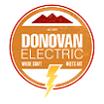 Donovan Electric smaller