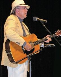 Joe Penland concert