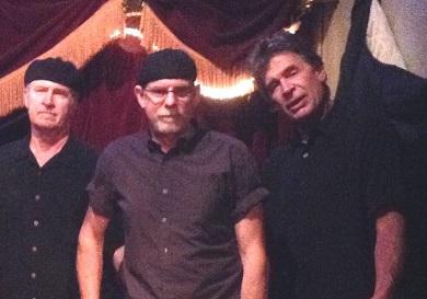 Steve Davidowski Trio