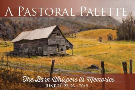 Pastoral Palette logo